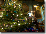 Castle Howard Christmas