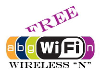 "free wireless ""n"""