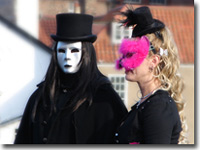 Goth Weekend, Whitby