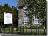 Glendale House sign