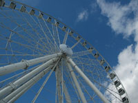 "The ""York Eye"""