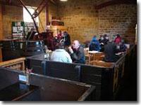 Goathland station tea rooms