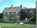 Glendale House, Goathland North Yorks