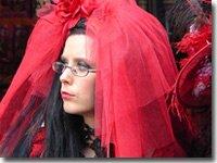 Goth Weekend 2009
