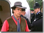 David Essex in Heartbeat (2000)