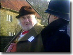 Claude Greengrass (Bill Maynard)