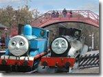 Thomas the tank engine, Goathland