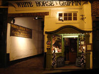 White Horse & Griffin, Whitby