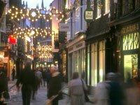 Christmas in York